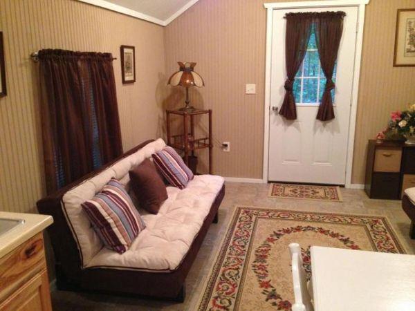 240sf Cabin For Sale in TN 006