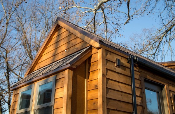 24ft Modern Farmhouse THOW by Liberation Tiny Homes_012