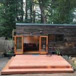 250 Sq. Ft. DIY Tiny House on Wheels 009