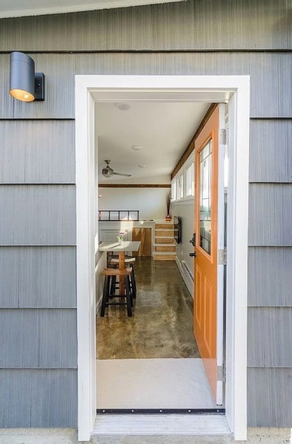 250 sq ft Vancouver Tiny House for sale 002