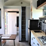 25ft Luxury Tiny House For Sale 0010