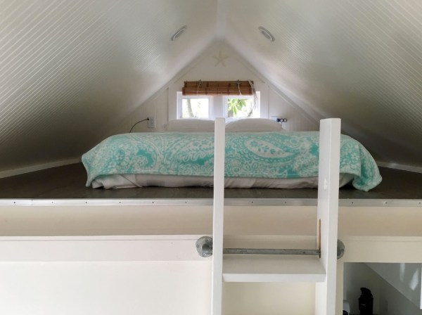 278 Sq Ft Zen Cottage Garage Conversion 009