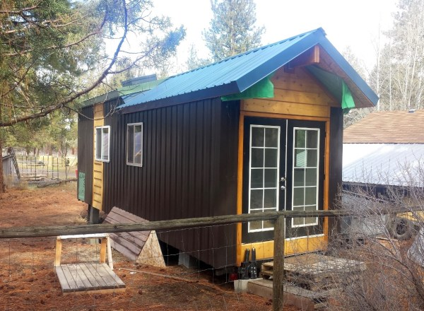 28 Tiny House Shell For Sale 001