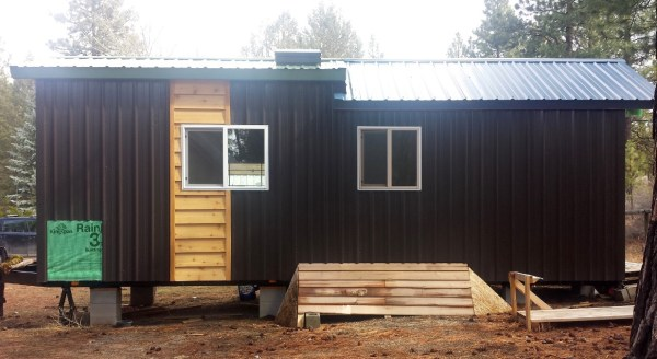 28 Tiny House Shell For Sale 002