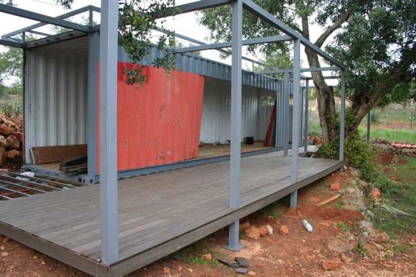 320-Sq-Ft-Orange-Container-Guest-House-14