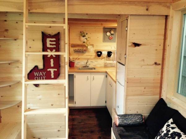 32k Tiny House For Sale in Canby 004