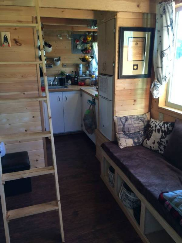 32k Tiny House For Sale in Canby 008