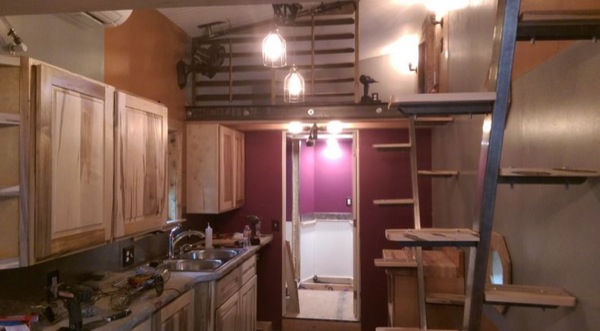 tiny house featured on tiny house nation