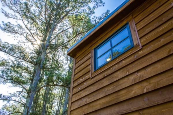 35ft CedarHouse by Timbercraft Tiny Homes EXTERIOR 0022