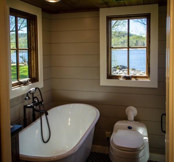 35ft Timbercraft Tiny Home For Sale INTERIOR 0016
