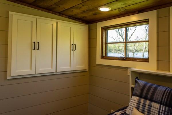 35ft Timbercraft Tiny Home For Sale INTERIOR 0020