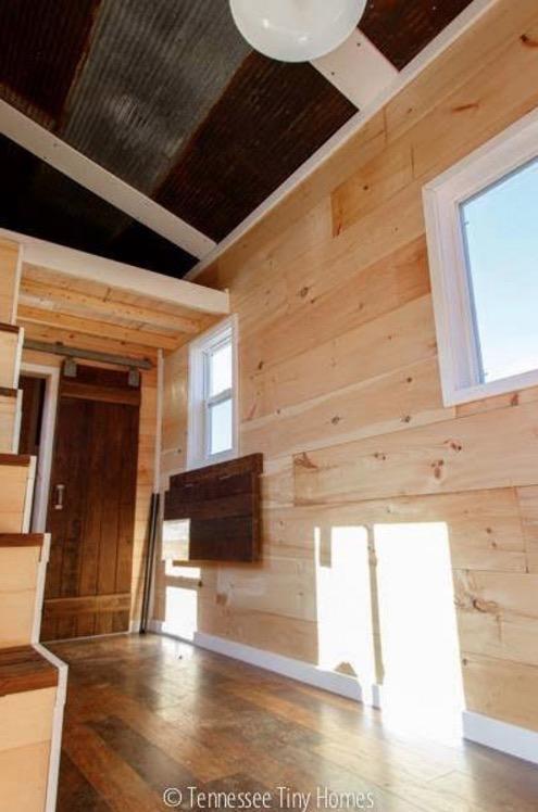 35k Solar Tiny House on Wheels For Sale 003