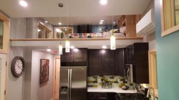 400 sq ft Denali Tiny House by Utopian Villas 007