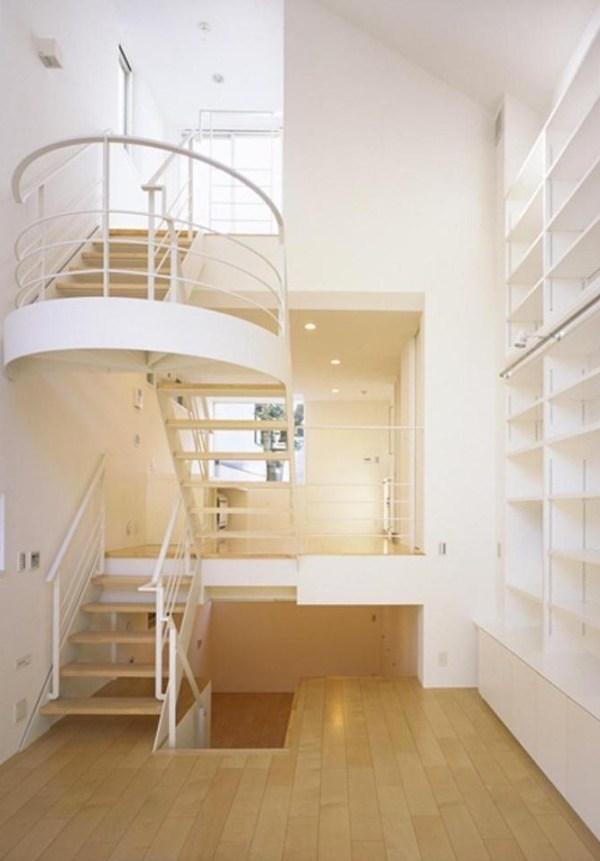 409 SF Studio NOA Tiny House in Sanno 002