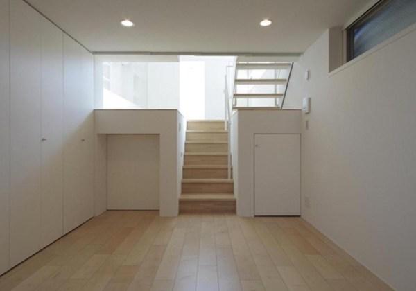 409 SF Studio NOA Tiny House in Sanno 003