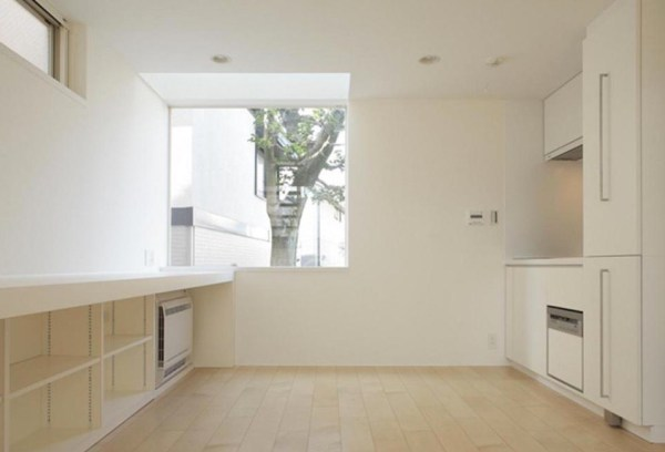 409 SF Studio NOA Tiny House in Sanno 005