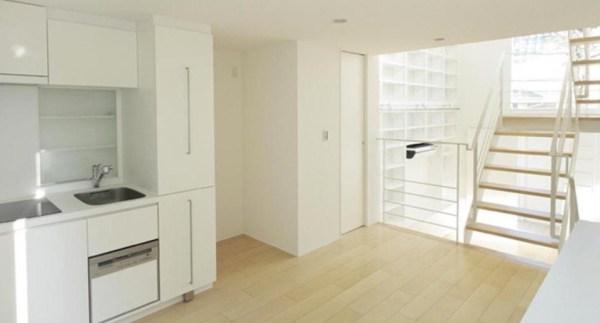 409 SF Studio NOA Tiny House in Sanno 006