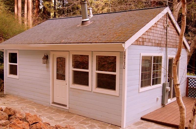480 Sq Ft Brookdale Cottage For Sale