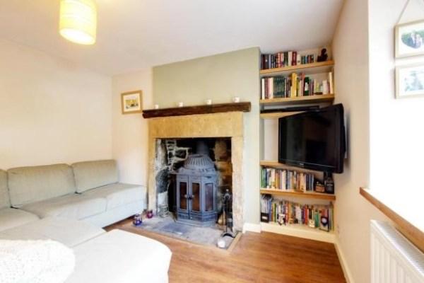 500 Sq Ft Cottage For Sale in Yorkshire Village 002