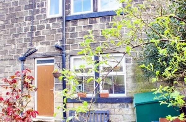 500 Sq Ft Cottage For Sale in Yorkshire Village 007