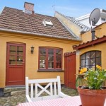 Charming 527 Sq. Ft. Townhouse Cottage in Denmark