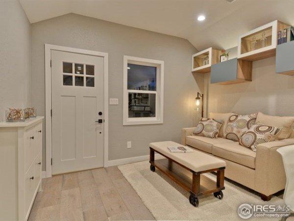 Fort Collins Cottage For Sale