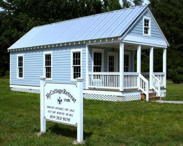 550 SF Cottage by MyCottageRetreat 007