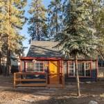 552 Sq. Ft. Big Bear Cabin 026