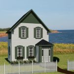 597 Prince Edward Island Small Home Plans 5