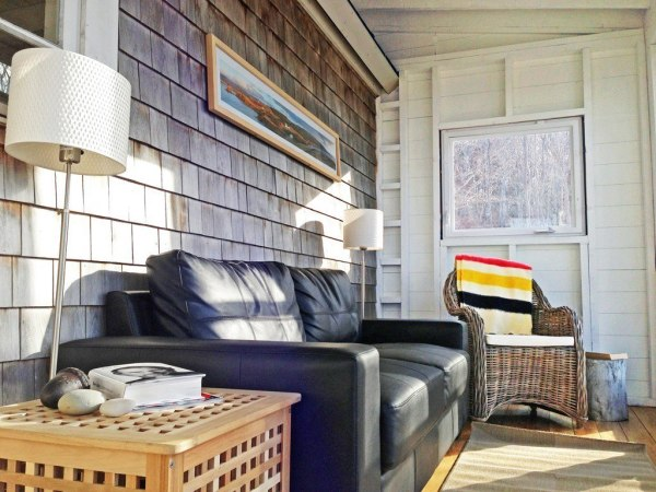 605 Sq. Ft. Cottage in Cape Breton Island 006