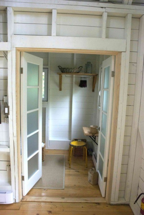 605 Sq. Ft. Cottage in Cape Breton Island 008