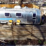 70s Airstream Renovation Dad and Daughter Living Simply 001