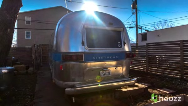 70s Airstream Renovation Dad and Daughter Living Simply 008