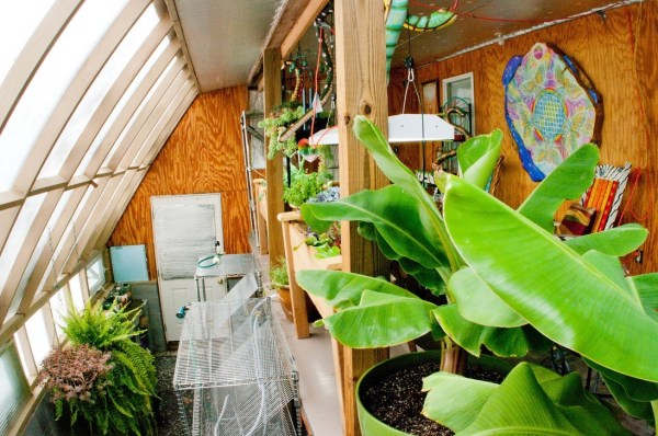 720 Sq. Ft. Garden Cabin 0018