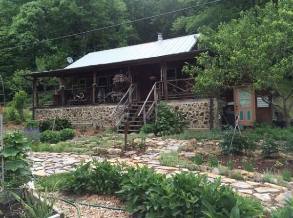 720 Sq. Ft. Garden Cabin 0024