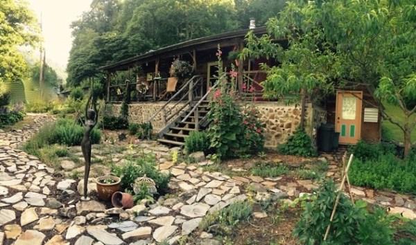 720 Sq. Ft. Garden Cabin 0026