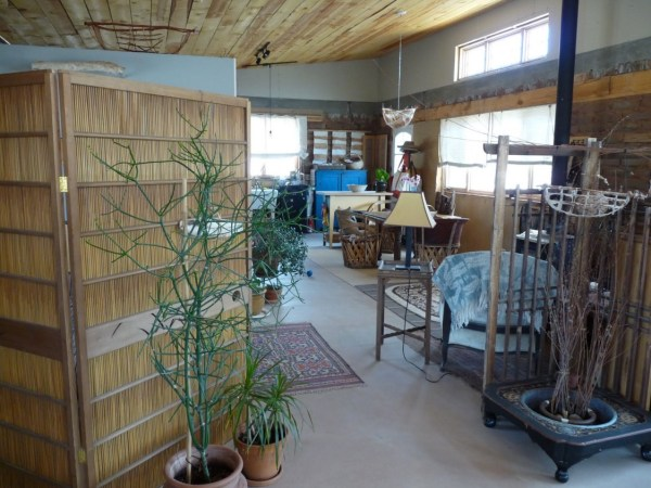 800 Sq. Ft. Solar Artist Retreat For Sale 05