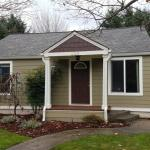 840 Sq. Ft. Cottage in Tumwater, WA For Sale 001