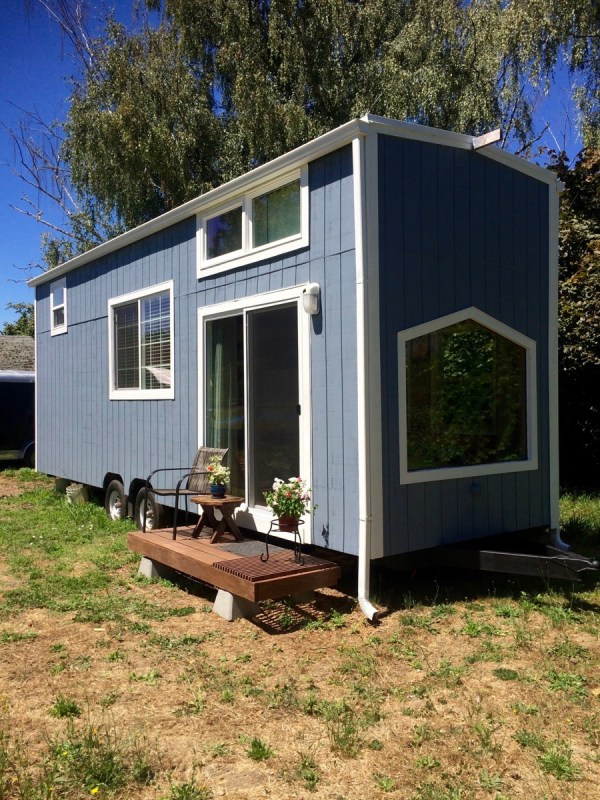 8x30 Tiny House For Sale