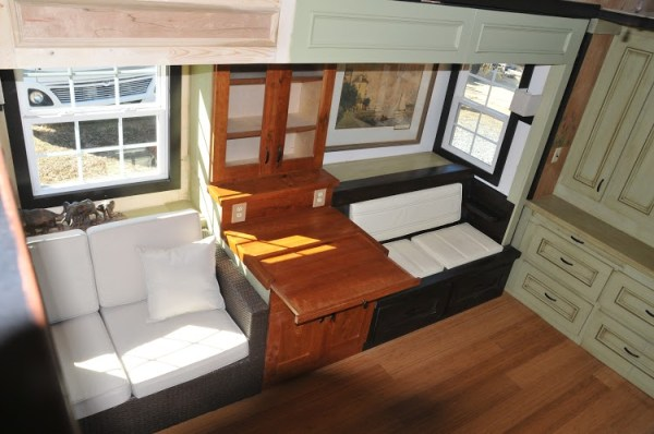 A Tiny House on Wheels with Slide Outs for Baby Boomers! 002