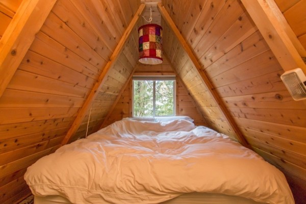 A-frame Cabin For Sale in Skykomish, WA 0033