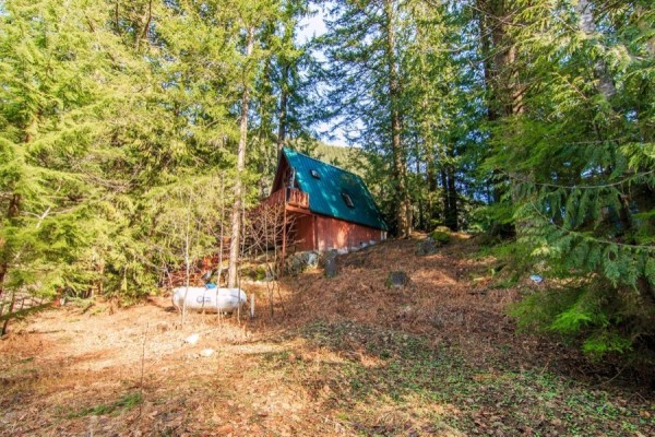 A-frame Cabin For Sale in Skykomish, WA 008