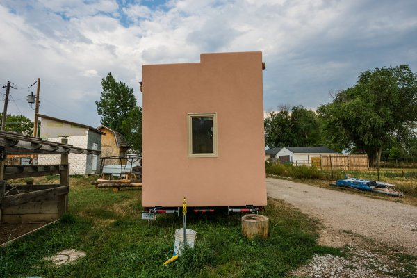 Adobe Tiny House by Mitchcraft 007