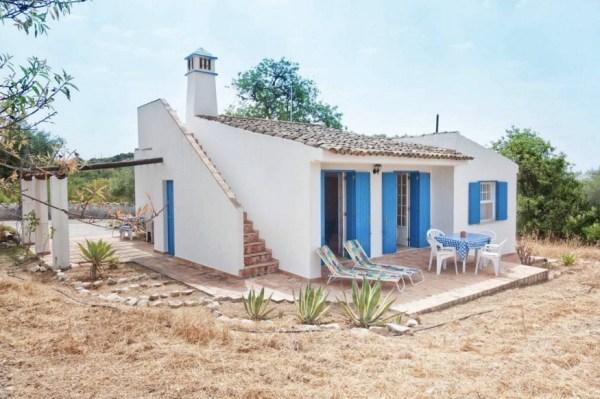 Algarve Tiny Rural Cottage in Portugal 001