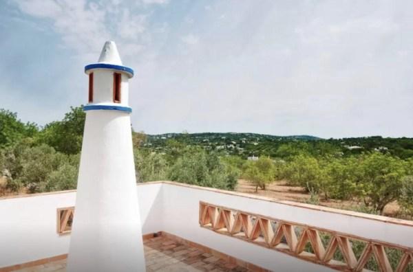 Algarve Tiny Rural Cottage in Portugal 0010