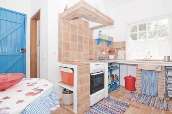 Algarve Tiny Rural Cottage in Portugal 002
