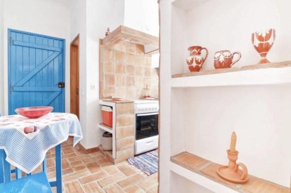 Algarve Tiny Rural Cottage in Portugal 004