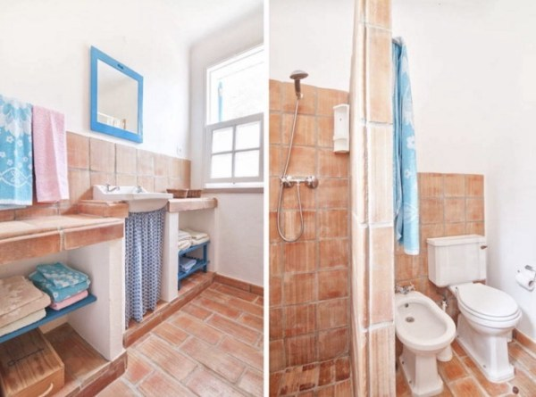 Algarve Tiny Rural Cottage in Portugal 008