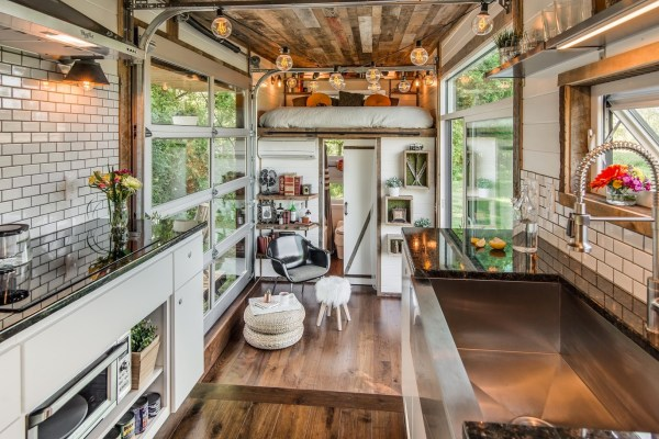 Alpha Tiny House 0020