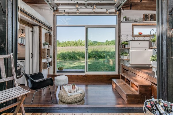 Alpha Tiny House 005
